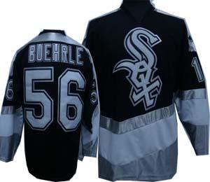 White Sox #56 White BUEHRLE